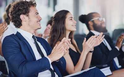 Vortragsveranstaltungen Führungskräfte IVCG Geschäftsleute Führungskraft Christ Werte