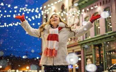 Die wahre Bedeutung der Weihnacht (Robert J. Tamasy)
