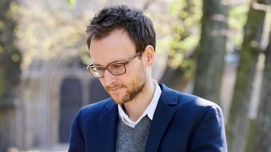 Thomas Kotulla: Der Welterklärer