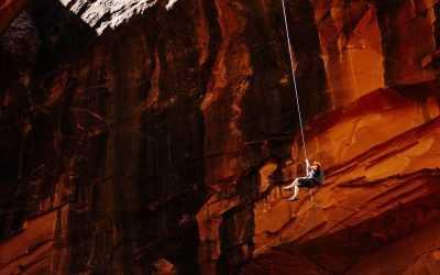 Furcht mit Vertrauen überwinden (Jim Langley)