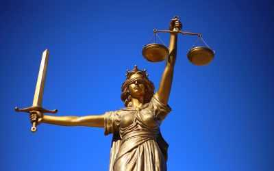 Der Gang vor Gericht als allerletztes Mittel (Jim Mathis)