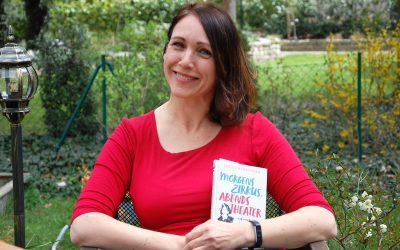 Janina Kürschner:Wie ich aus meinem Heim eine Heimat für andere machen kann