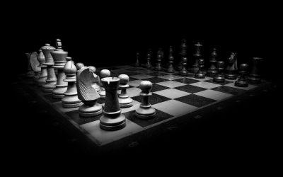 Das ewige Spiel spielen (Rick Boxx)