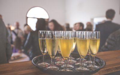 Zeit zu Feiern   Warum Feiern zur Arbeit gehört