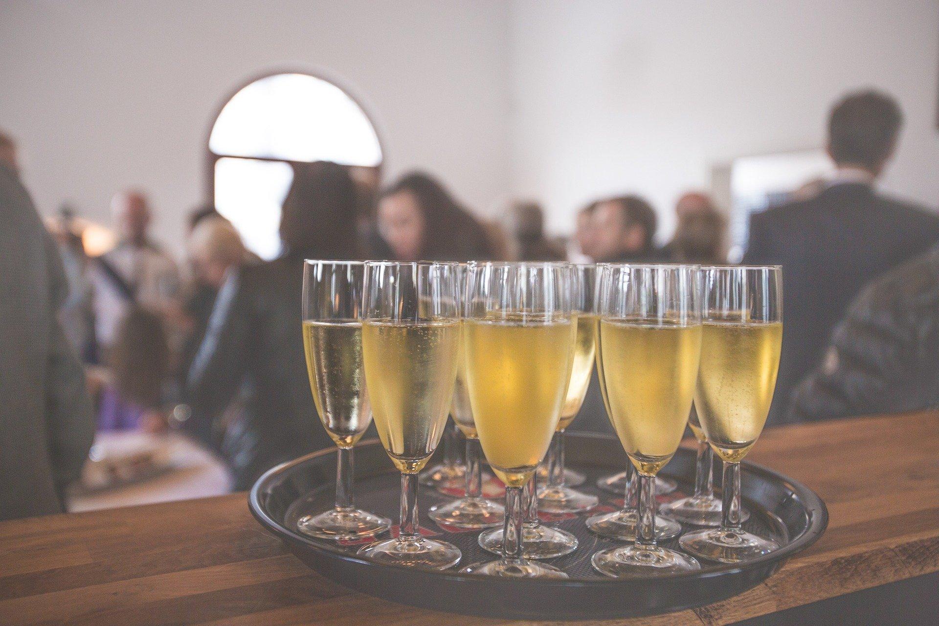 Zeit zu Feiern Warum feiern zur arbeit gehört erfolge ivcg